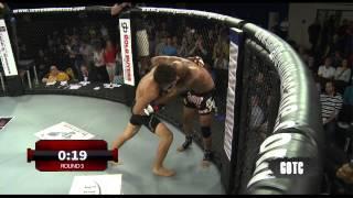 (GOTC MMA 12) FULL FIGHT Hard Rock Rocksino