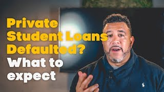 Private Student Loan Settlement: What to Expect