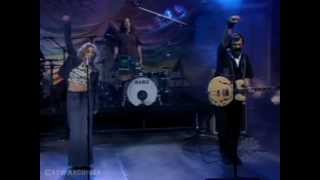 "Steve Earle & Sheryl Crow - ""Time Has Come Today"" - LIVE (2000)"