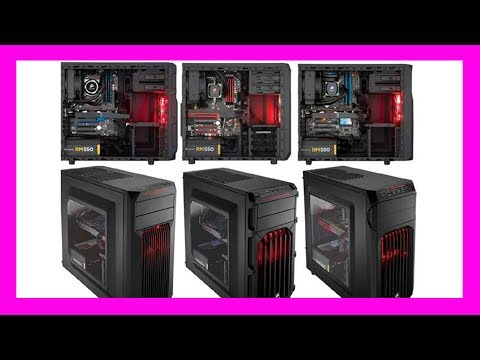 Presupuesto PC GAMER 800   Mejor relacion calidad precio