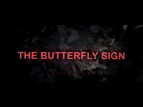 THE BUTTERFLY SIGN - Debut Trailer thumbnail