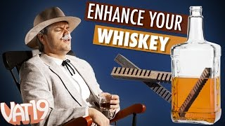 Video for Whiskey Elements