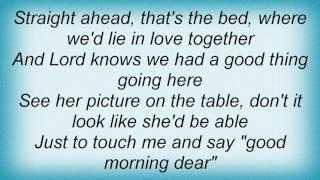 Aaron Neville - The Grand Tour Lyrics
