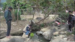 Đời sống người dân Cao Bằng khó khăn do nguồn nước ô nhiễm