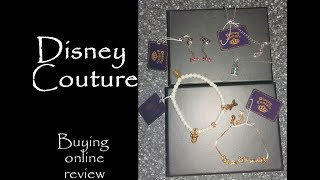Buying Disney Couture Online Review