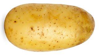 Potato Stream