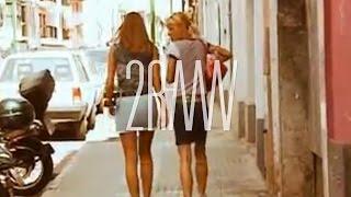 2RAUMWOHNUNG - Ich und Elaine (Official Video)