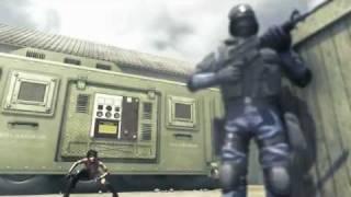 Crossfire China Trailer