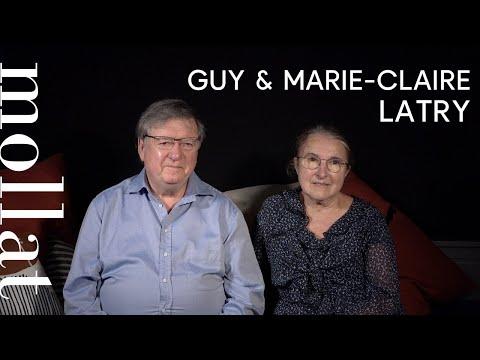 Guy et Marie-Claire Latry