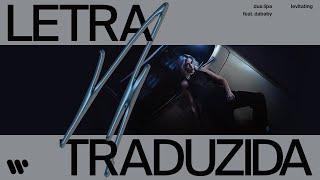 Dua Lipa feat. DaBaby - Levitating (Legenda PT-BR)
