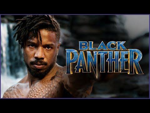 Black Panther – Jak docílit soucitu se záporákem