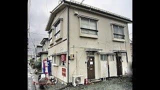 アパートの中にある美味いラーメン屋さん~岩手県盛岡市