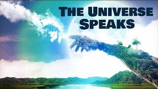 Alan Watts ~ The Myth Of The Impersonal Universe (Clean Audio 🔊)