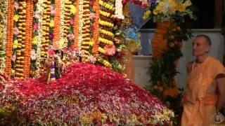 preview picture of video '2015 Mayapur Sri Krsna Pusya Abhisheka Festival.'