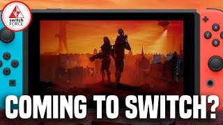 Wolfenstein Youngblood Listed For Nintendo Switch?!