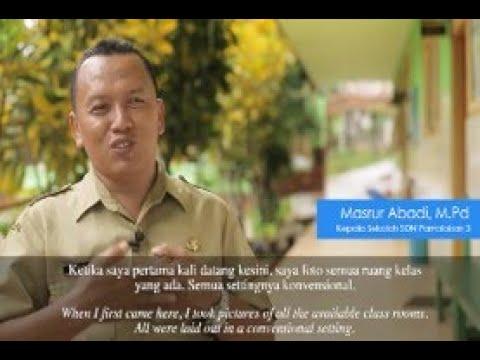Sumenep, Jawa Timur – Kepemimpinan Inovatif Kepala SDN Pamolokan 3