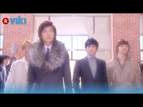 Boys Over Flowers - Boys Over Flowers aka Boys Before Flowers: Highlights (Official)