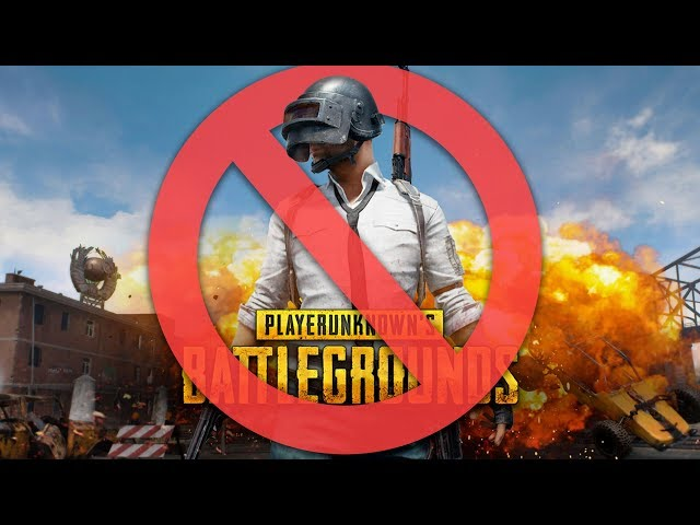 PUBG Mobile 'Healthy Gameplay System' Error Fixed for India