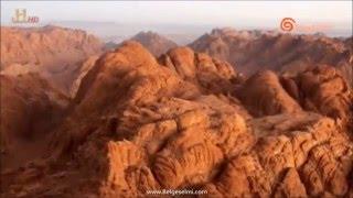 Mısır, Gebel, Sina Dağı, Tell El Daba, Hz Musa