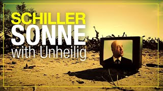 "SCHILLER  ""Sonne""  Mit Unheilig  Official Video"