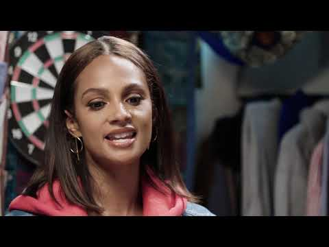 Fitting In   'In My Personal Space' Feat. Alesha Dixon   #CreatorsforChange