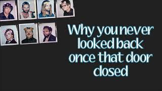 Maroon 5 -  Denim Jacket (Lyrics)