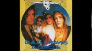 D. A. D. -   Black Crickets