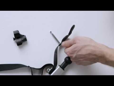 Thule Schlüsselset (2 Schlösser) für alle Modelle ab 2017 (ausser Sport) - Wild-e-Bikes.ch