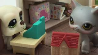Toy Store ~LPS mini movie~