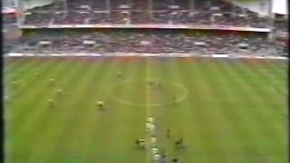 Athletic 1 - Albacete 0. Temp. 91/92. Jor. 25