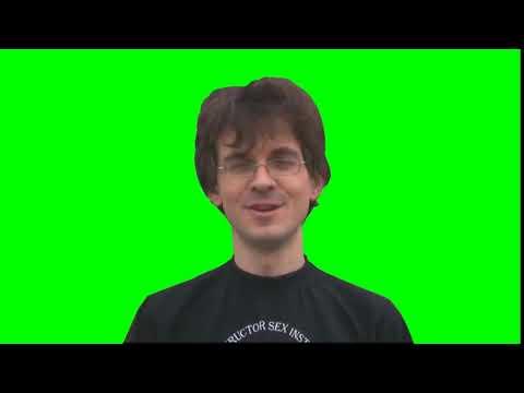 Ну ладно - Виталя (Зелёный экран)