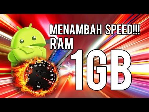 Video 5 Cara Bikin HP Android RAM 1 GB Tetap Ringan dan Ngebut!