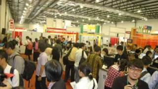 Career Expo Jakarta 2009.wmv