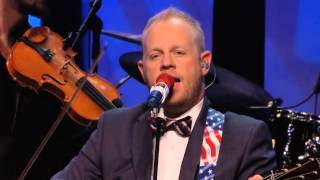 """The Dailey & Vincent Show  """"I Don't Have The Sense"""""""