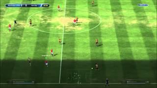 FIFA Online 3  Manchester United Vs Hull City Legendary