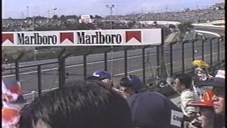 1991  F1  JAPANESE GRAND PRIX  HONDA V12 SOUND