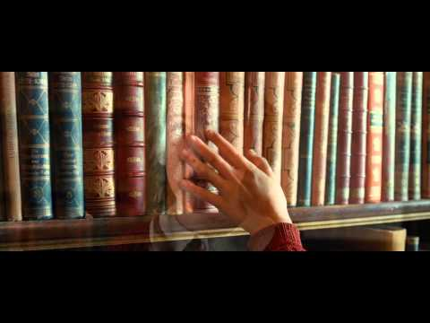 THE BOOK THIEF Official Trailer