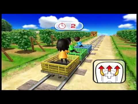 Wii Party ビンゴ(Bingo)IOHD0327