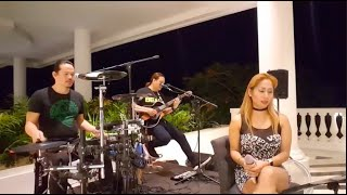 BARAHA BAND (These Dreams Cover)