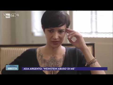 Asia Argento: