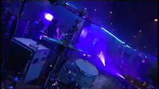 Angels & Airwaves Start The Machine - Live whispers 7th ave