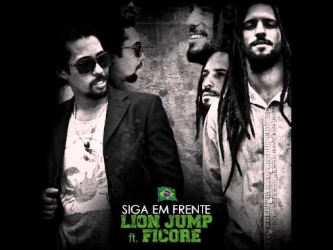 Música Siga em Frente (feat. Ficore)