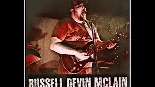 Russell Devin McLain Covers Super Love By Exile.
