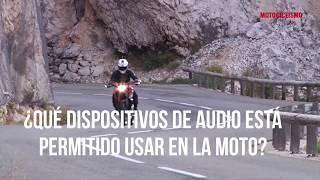 ¿Se Puede Escuchar Música En Moto? | Consejos