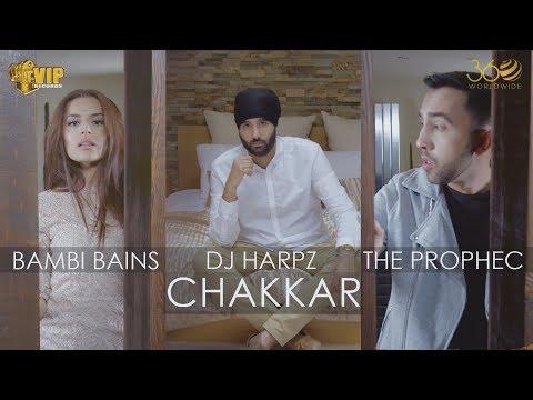 Chakkar  The Prophec, Bambi Bains