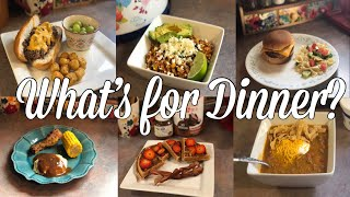 What's for Dinner?| Family Meal Ideas| February 25th- March 3rd, 2019