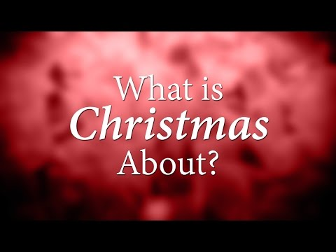 Many people do not realize why we have Christmas, or even what Christmas is about. In this sermon, Paul Washer explains the real reason for Christmas and ...