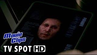 Transcendence International TV SPOT 1 2014  Johnny Depp Movie HD