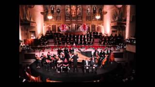 Handel's Messiah Sinfonia 1, 1