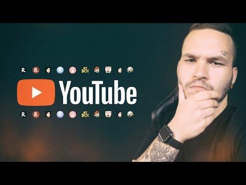 Členství na YouTube je tady!